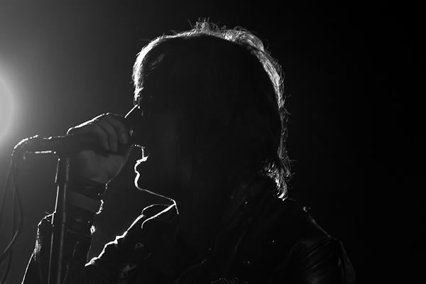 pj20 12 Festival Review: CoS at Pearl Jam 20