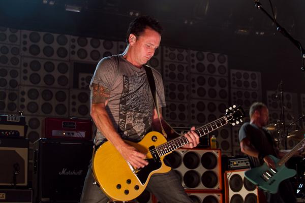 pj20 18 Festival Review: CoS at Pearl Jam 20