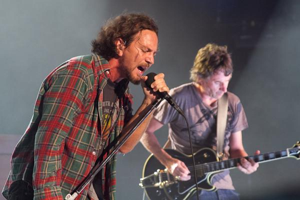 pj20 19 Festival Review: CoS at Pearl Jam 20