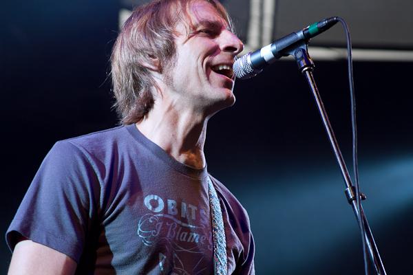 pj20 5 Festival Review: CoS at Pearl Jam 20