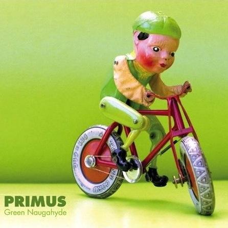 primus green naugahyde Interview: Les Claypool (of Primus)