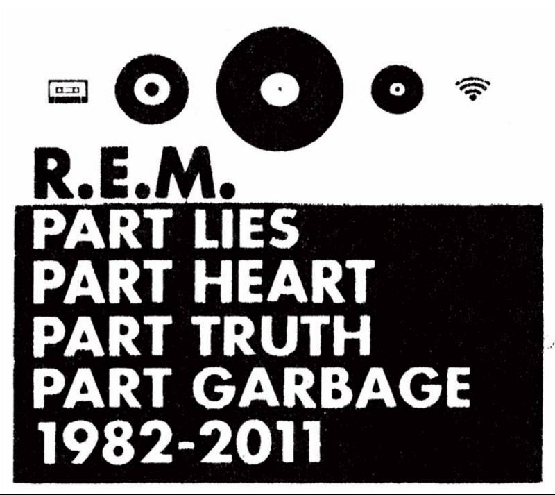 REM – Consequence of Sound