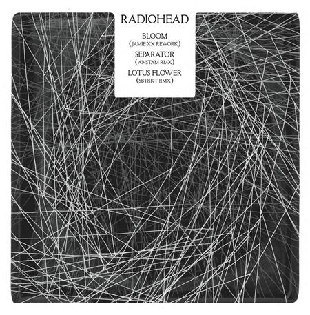 radiohead jamie xx sbtkrt Top 10 mp3s of the Week (9/30)