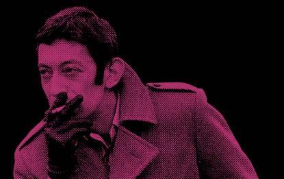 serge Iggy Pop, Scarlett Johansson tapped for Serge Gainsbourg tribute album