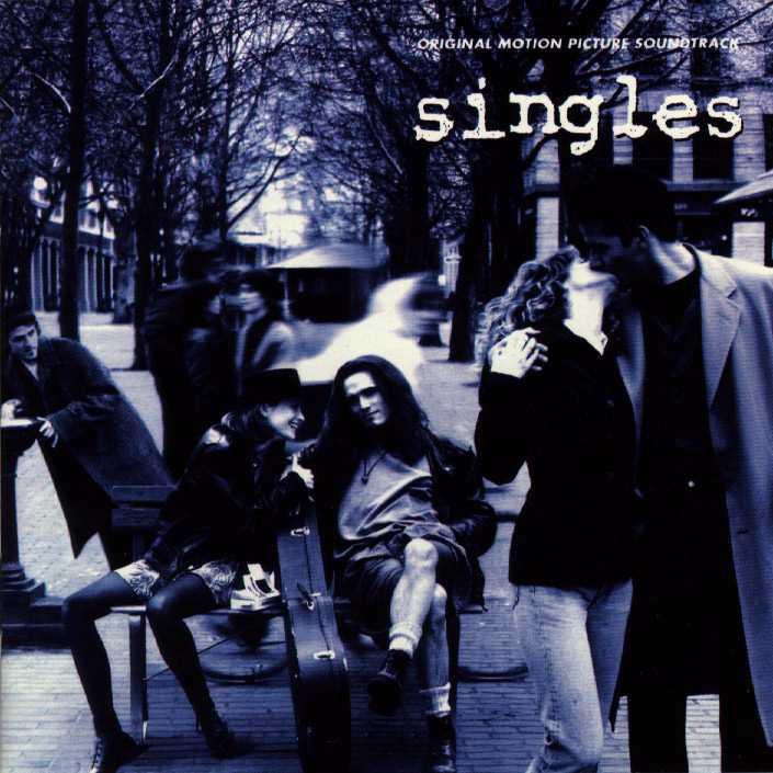singles1 CoS on Film: Singles (1992)
