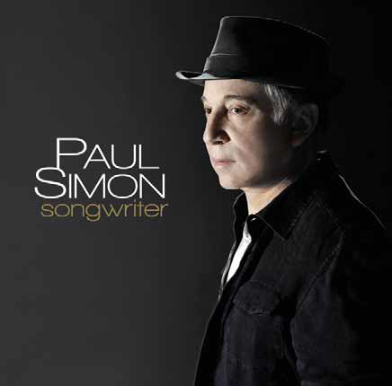 songwriter Paul Simon to release career spanning Songwriter collection