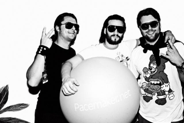 swedish house mafia Swedish House Mafia to play Madison Square Garden, Milton Keynes