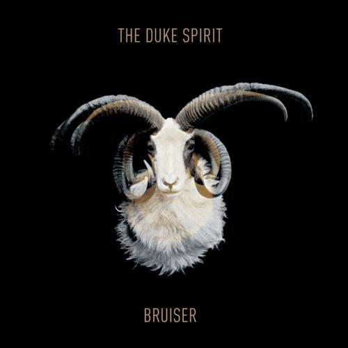 the duke spirit bruiser artwork The Duke Spirit details new album: Bruiser
