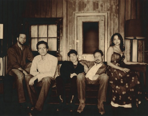 the little willies Norah Jones led The Little Willies ready album of country covers