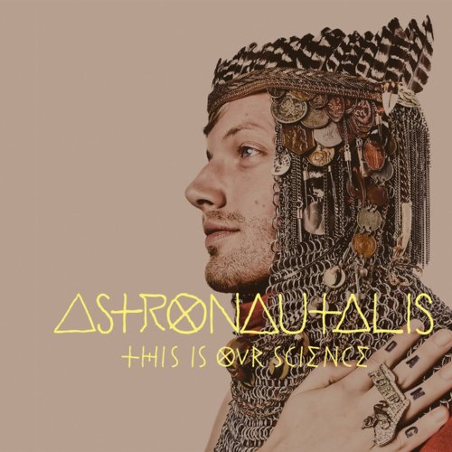 thisisourscience Stream: Astronautalis   This Is Our Science