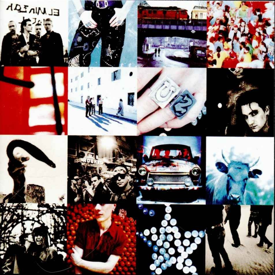 u2 achtung baby Jack White, Depeche Mode, Patti Smith contribute to U2 covers album