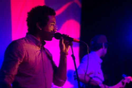 umotoro 6 Live Review: Toro y Moi, Unknown Mortal Orchestra at Chicago's Lincoln Hall (9/24)