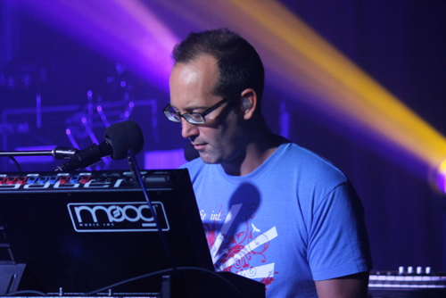 umphreys nyc 2 Live Review: Umphreys McGee at NYCs Brooklyn Bowl (9/7 8)