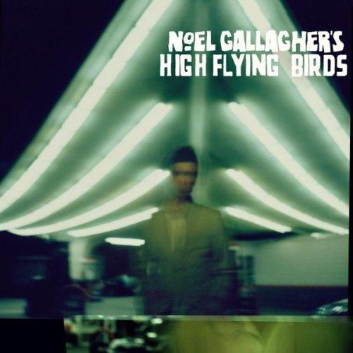 51smqyzzqel  ss500  Stream: Noel Gallaghers High Flying Birds