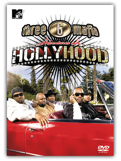 adventuresinhollyhood Interview: DJ Paul (of Three 6 Mafia)