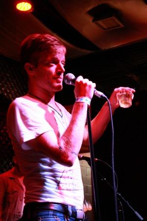 astronautalis1 Live Review: Astronautalis at Minneapolis Triple Rock Social Club (10/3)