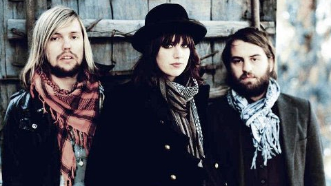 """band of skulls Video: Band of Skulls   """"The Devil Takes Care of His Own"""""""
