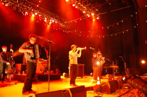 beirutgreek Live Review: Beirut at The Greek in L.A. (10/4)