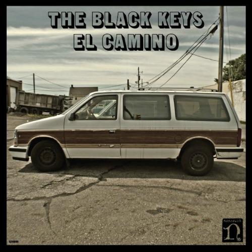 blackkeyselcamino It's official: The Black Keys' El Camino due out December 6th
