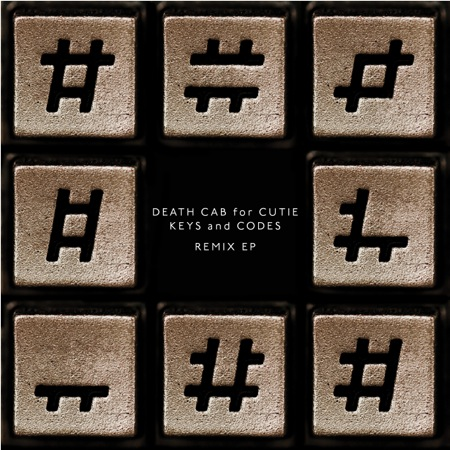 """dcfc keys and codes remix cos Check Out: Death Cab For Cutie – """"Codes and Keys"""" (Yeasayer Remix)"""