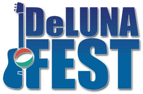 delunalogo Giveaway: A pair of passes to DeLuna Fest