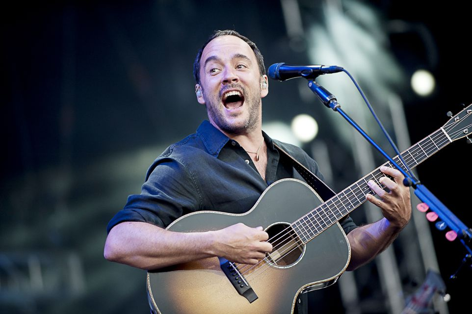 dmbc 388 Dave Matthews and Tim Reynolds announce pair of East coast shows