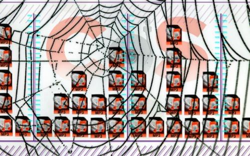 mp3s halloween 1 CoS Presents: The Ninth Circle Halloween Mixtape