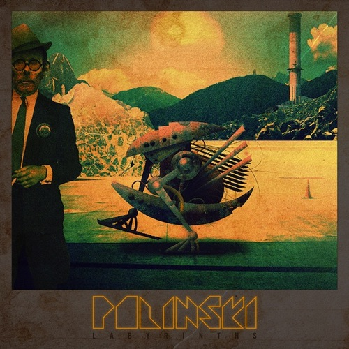 "polinski Check Out: Polinski   ""Tangents"" (CoS Premiere)"