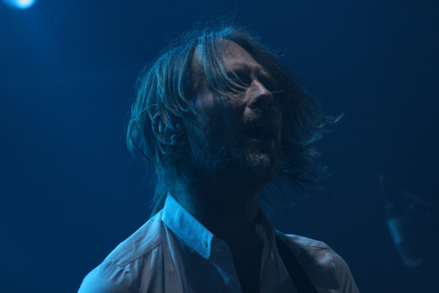 radiohead 46 Radiohead to record new material this winter