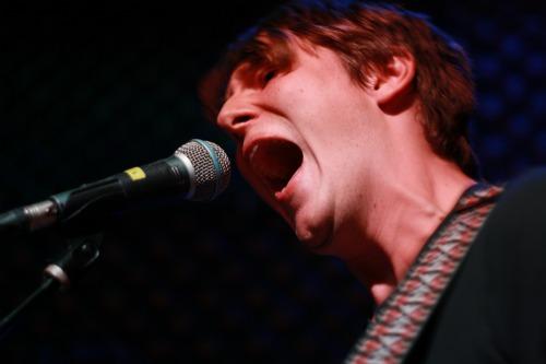 reptar2 Live Review: Cults, Reptar at Minneapolis Triple Rock Social Club (10/6)