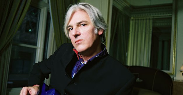 robynhitchcock Interview: Robyn Hitchcock