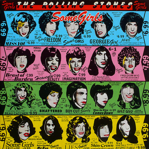 The 10 Best Rolling Stones Songs Post-Some Girls