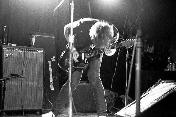 segallcronin 10 Live Review: Ty Segall, Mikal Cronin at Chicago's Empty Bottle (10/1)