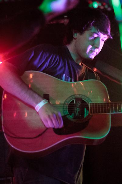 segallcronin 3 Live Review: Ty Segall, Mikal Cronin at Chicago's Empty Bottle (10/1)