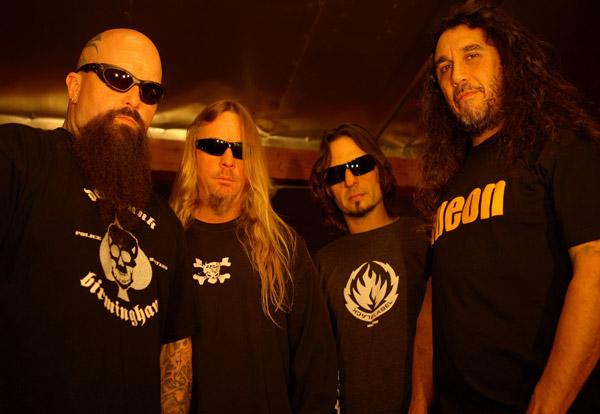 slayer R.I.P. Jeff Hanneman (of Slayer)