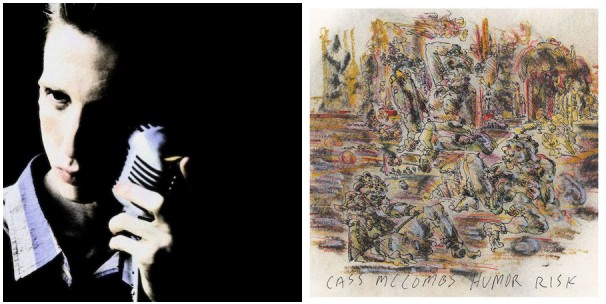 atlas cass Stream new albums from Atlas Sound, Cass McCombs