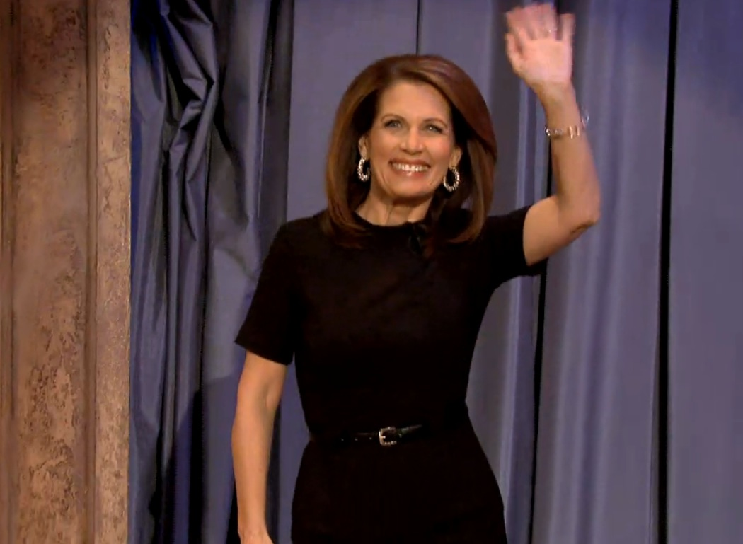 bachmann roots The Roots vs. Michele Bachmann