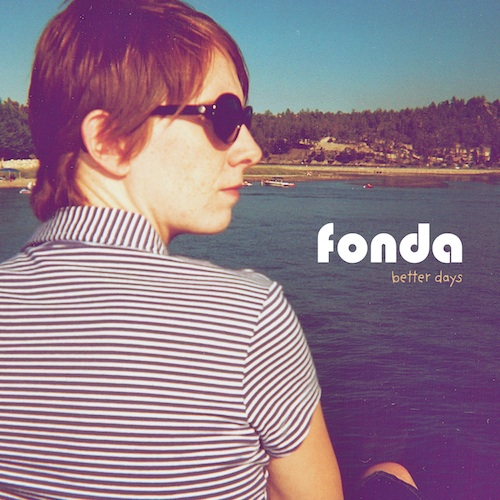 """betterdayslores Check Out: Fonda   """"Some Things Aren't Worth Knowing"""" (CoS Premiere)"""