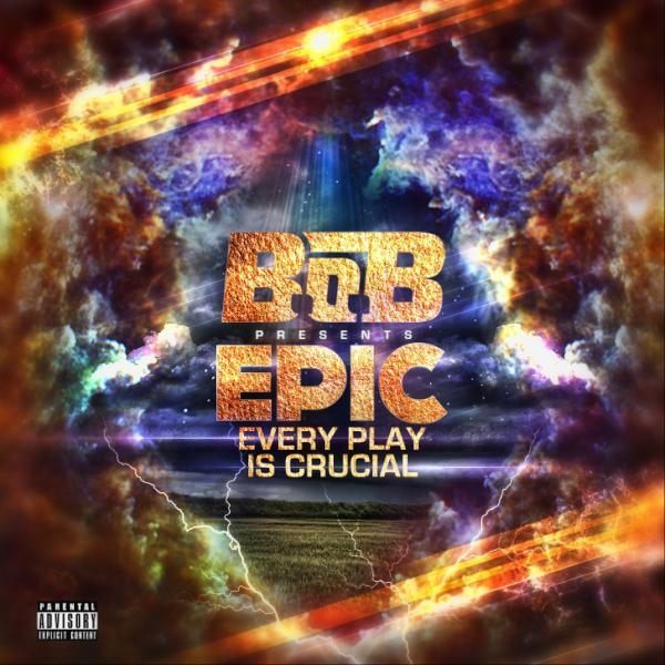 "bob epic Check Out: B.o.B. feat. Big K.R.I.T. and Bun B   ""5 On The Kush"""