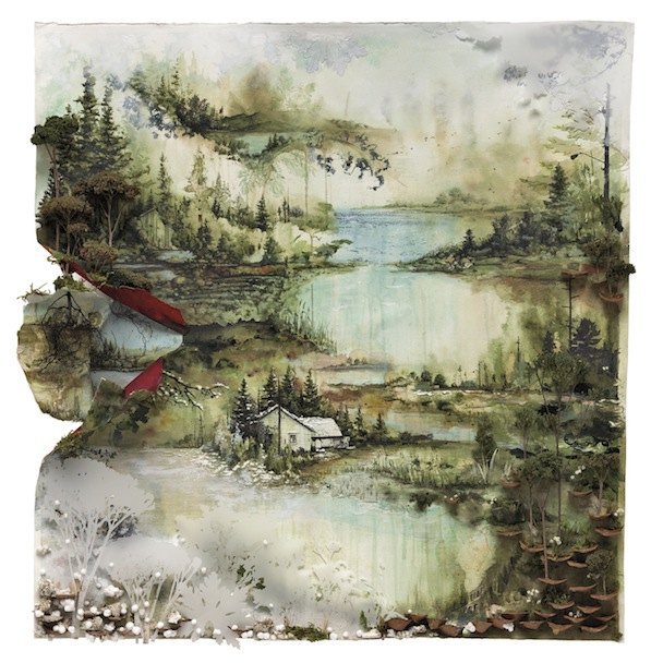 bon iver bon iver bon iver Bon Iver launches remix competition