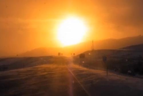 bon iver visual Video: Bon Iver   Hinnom, TX