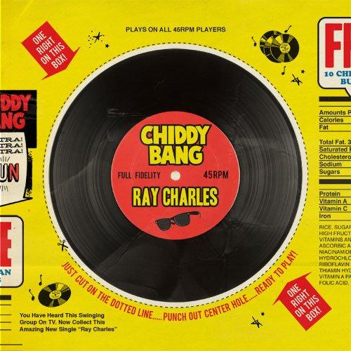 """chiddy bang Check Out: Chiddy Bang   """"Ray Charles"""""""