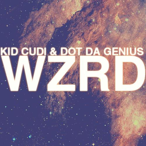 cudi wzrd Check Out: W Z R D (Kid Cudis rock band)   Brake