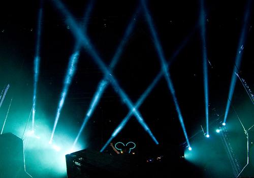 """deadmau5 1 Check Out: deadmau5   """"Codex"""" (Radiohead cover)"""