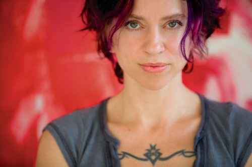 difranco Ani DiFranco announces new album: Which Side Are You On?
