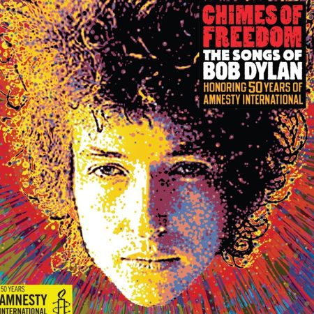 dylan chimes of freedom Bob Dylan tribute album Chimes of Freedom reveals insane tracklist