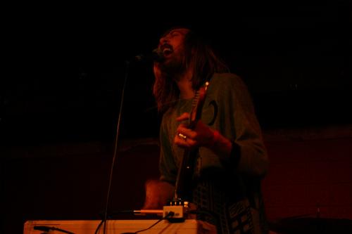 ganglians2 Live Review: Friends, Ganglians at D.C.'s Red Palace (11/15)