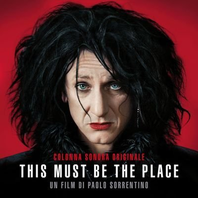 gavin friday this must be the place soundtrack1 Check Out: David Byrne & Will Oldham's contributions to This Must Be The Place