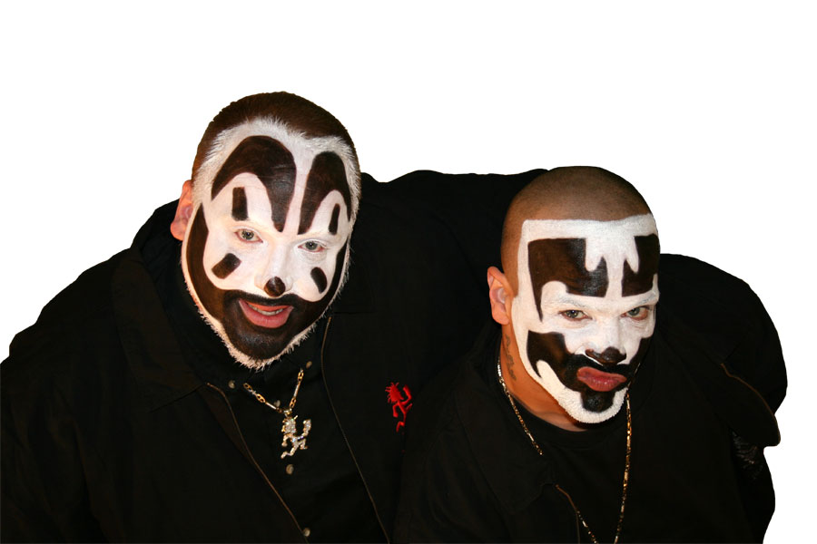 insane clown posse List Em Carefully: The Top 15 Cult Acts