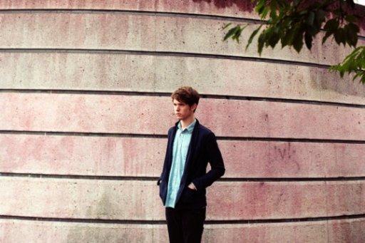 james blake James Blake details new EP: Love What Happened Here